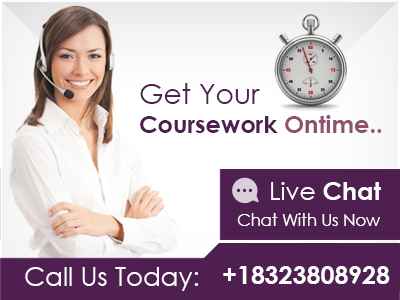 Coursework Writing Services Contact Us
